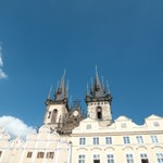 Prague 2012