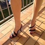 Lena Feet