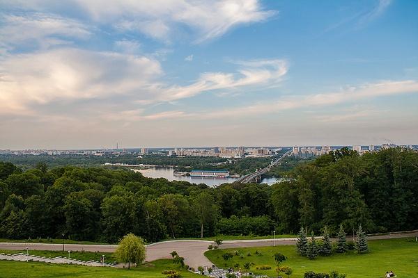 Kiev by dimelord