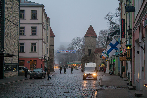 Tallinn by dimelord by dimelord