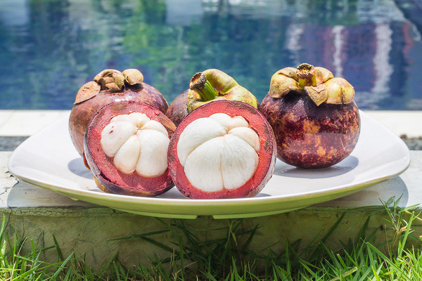 Bali Fruits by dimelord
