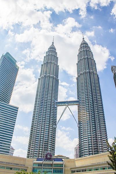 Kuala-Lumpur by dimelord