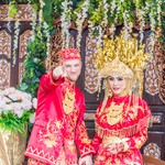 Belitung wedding