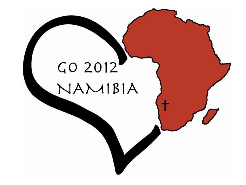 GO 2012 Namibia