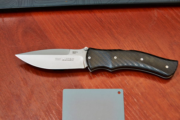 Viper Knives-V5850FC by Forcedell