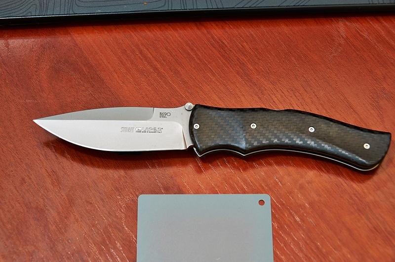 Viper Knives-V5850FC