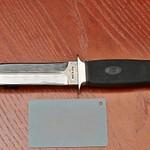 Avenger Katz Knives BT-10