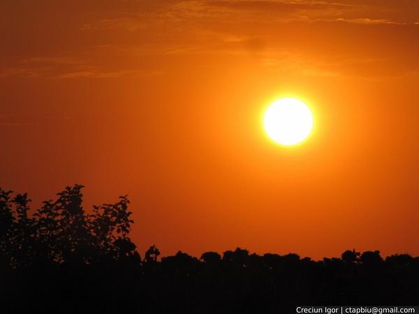 Sunset by CTapbIu