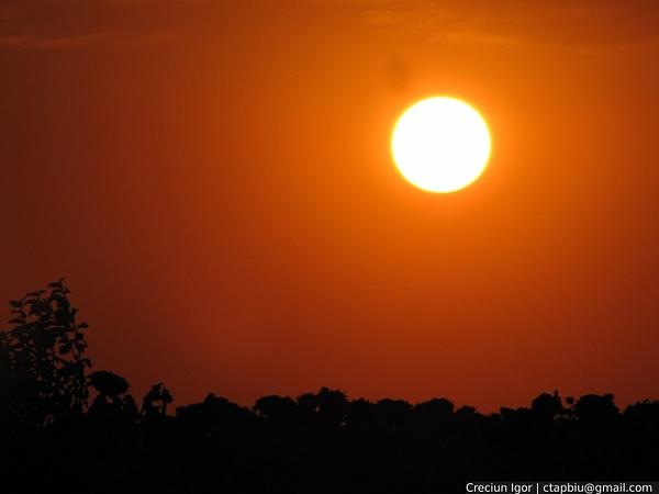 Sunset-2 by CTapbIu