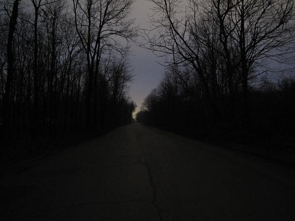 Путь.. by CTapbIu