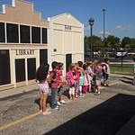Maya's 1st Day Preschool