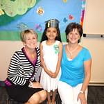 Maya's Preschool Graduation/Last Day of Preschool