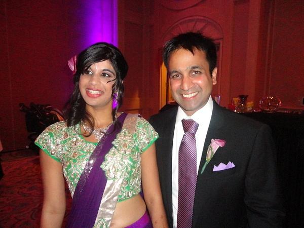 Diya & Nitin's Wedding! by mommy19