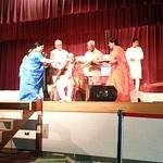 Baba's Concert