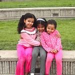 Jahnavi, Maya & Avani
