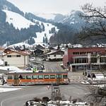 One day in Switzerland 2013