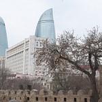 Baku 2013