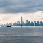 Weekend in New York 2013
