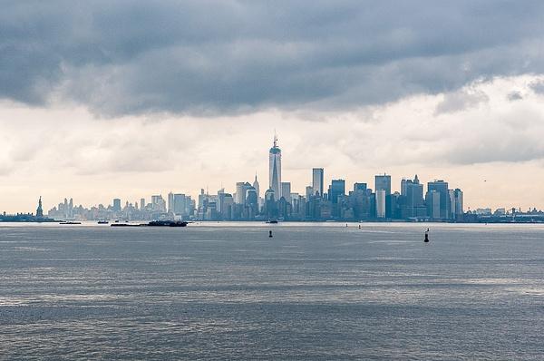 Weekend in New York 2013 by Muzzyenn