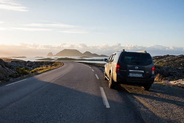 North Norway 2013 by Muzzyenn