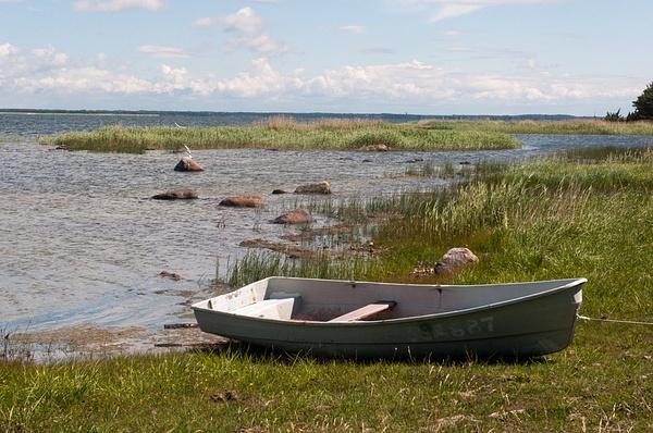 Saaremaa 2013 by Muzzyenn