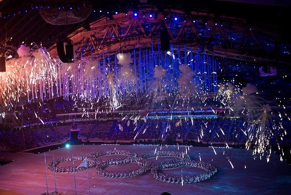 Olympic 2014 by Muzzyenn