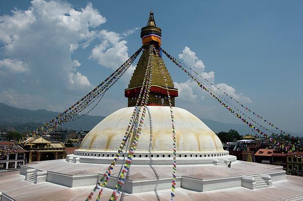 Nepal 2011 by Muzzyenn