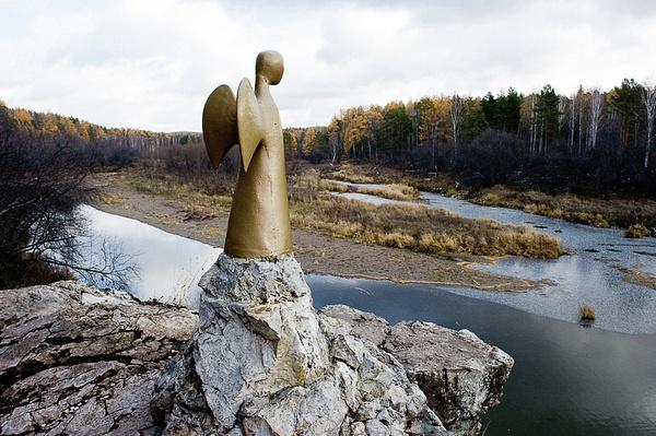 Ural 2010 by Muzzyenn