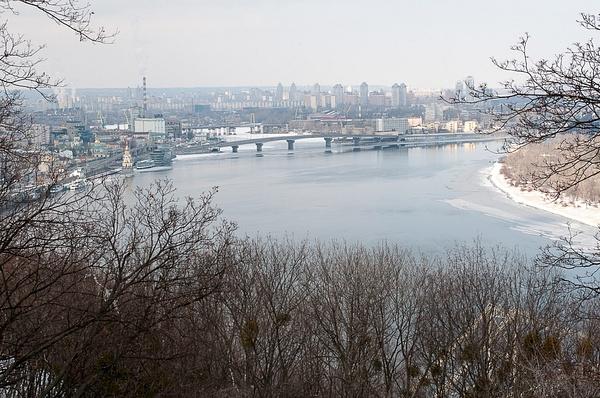 Kiev 2012 by Muzzyenn