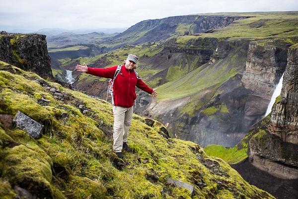 Icelandic Face's 2014 by Muzzyenn