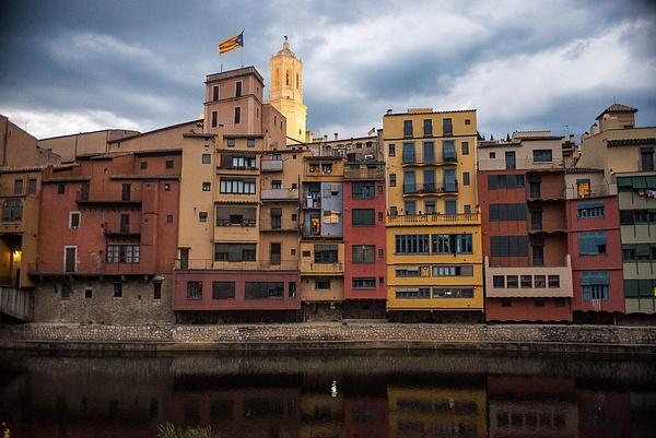 Girona 2014 by Muzzyenn