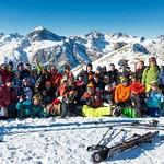 Open Ski Season 14/15