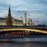 Moscow summer walking 2015