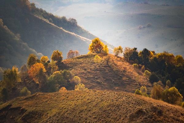 Mussa Achitara Mount and Gum Bashi Pass 2016 by Muzzyenn