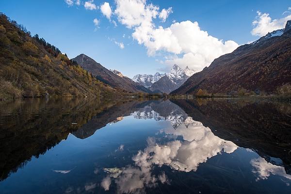Gonachkhir valley 2016 by Muzzyenn