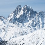 Svanetia Mountains 2017