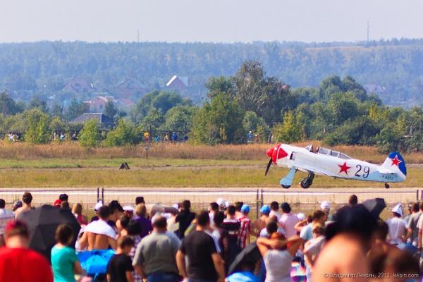 100 лет ВВС (12 августа 2012) by edheldor by edheldor