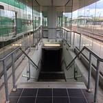VMware train locations
