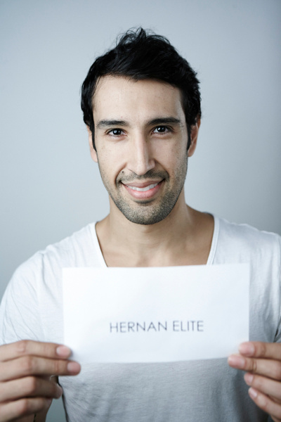 Hernan Elite Toronto by ZincProduction