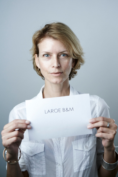 Laroe - B&M Toronto by ZincProduction