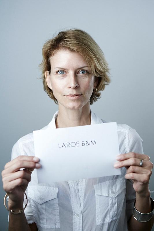 Laroe - B&M Toronto
