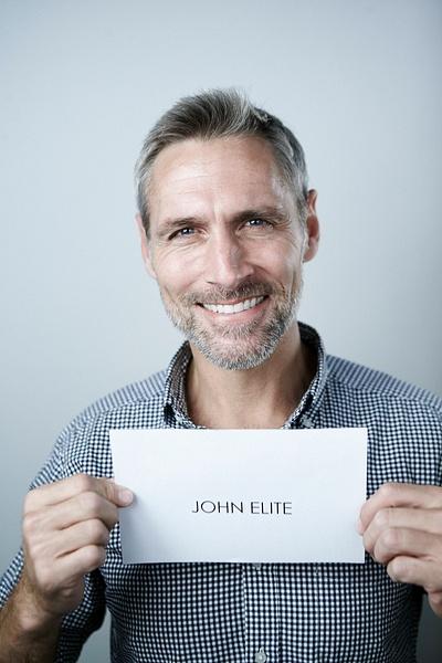 John N - Elite Toronto by ZincProduction