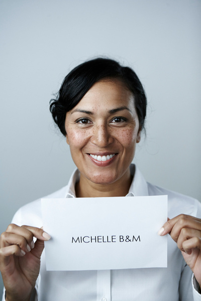 Michelle B&M Toronto by ZincProduction