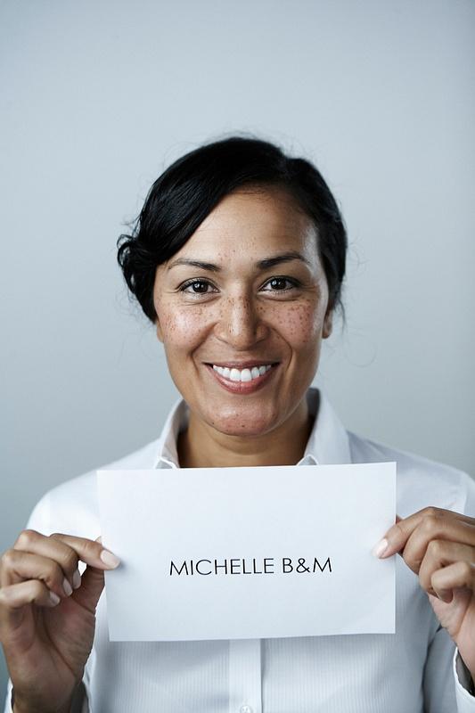 Michelle B&M Toronto