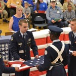 Veteran's Day Assembly 2011