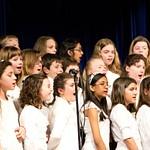 Spring Choir Concert 2012
