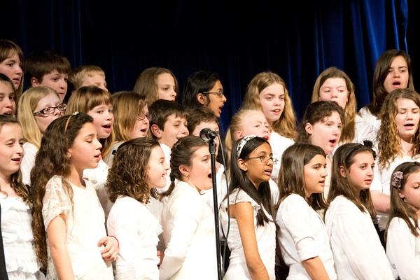 Spring Choir Concert 2012 by Northfield Community School