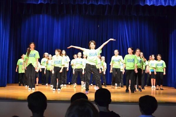 Alice in Wonderland Preview by Northfield Community School