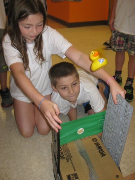 Camp Invention by Northfield Community School