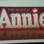 Annie Jr. 2013